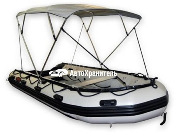 выбор якоря на лодку пвх