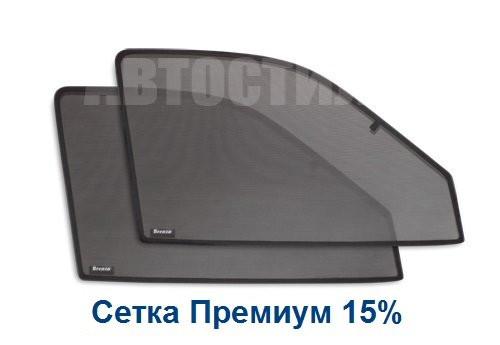 Ford Kuga II Кроссовер (2013-), шторки каркасные Brenzo, купить