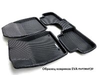 Коврики в салон EVA 3D euro-std CHANGAN CS35 (2018-) Euromat